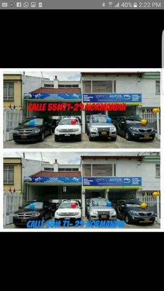 Bodega Conpra Y Venta De Vehículos
