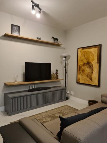 Imagem 1 de 24 de Rrcod3749 Apartamento 70m² Condomínio  Duplex House Alphaville - 2 Dorms 1 Vaga - Oportunidade - Barueri, Sp - Ótima Localização - Alphaville - Rr3749x - 69878631