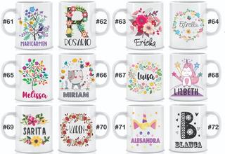 Tazas Personalizadas/magicas/color Con Foto, Imagen, Frase