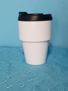 Vaso Térmico Para Café Sublimado
