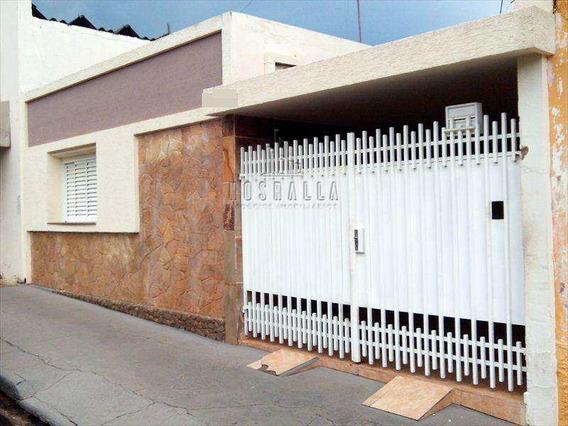 Casa Em Taquaritinga Bairro Centro - V299800