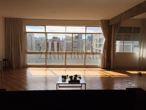 Apartamento - Higienopolis - Ref: 120405 - V-120405