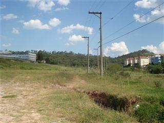 Terreno Residencial À Venda, Parque São Vicente, Mauá - Te0005. - Te0005