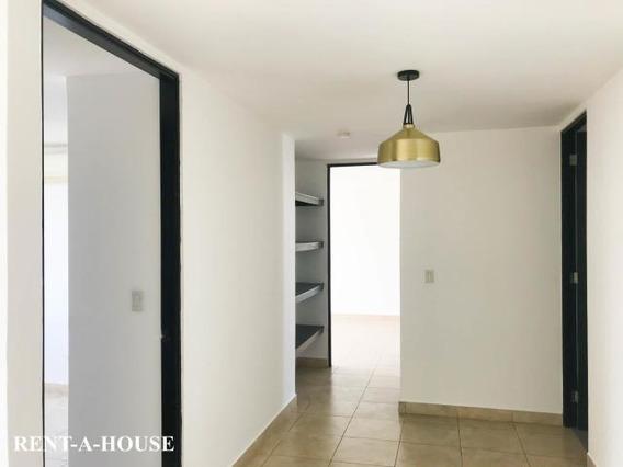 Amplio Apartamento En Alquiler En El Cangrejo Panamá