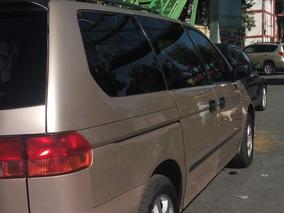 Honda Odyssey 3.5 Lx Mt