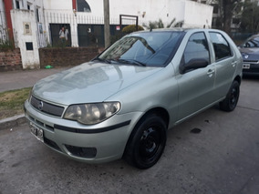 Fiat Palio 1.4 Fire 2008 Aa Y Pack Eléctrico