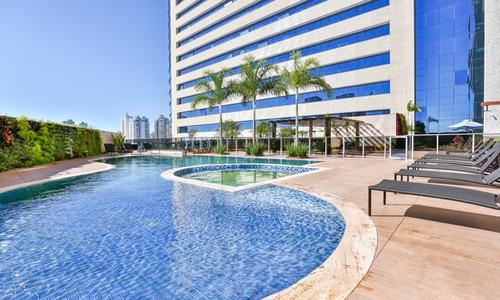 Hotel No Clarion Goiânia Órion - 905