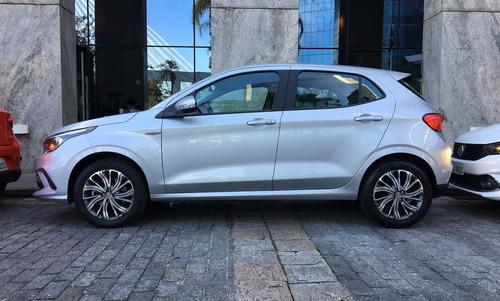 Fiat Argo Precision At 1.8 130 Cv