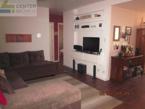 Imagem 1 de 9 de Apartamento - Vila Guarani - Ref: 10777 - V-869261