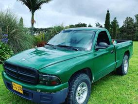 Dodge Dakota Turbo Diésel 1998