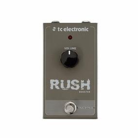 Pedal Tc Electronic Rush Booster - Pd1065