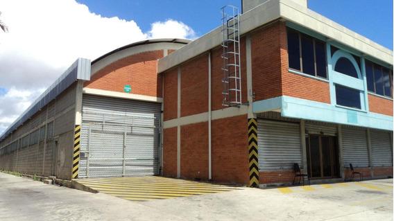 Galpon En Alquiler En Zona Industrial Barquisimeto
