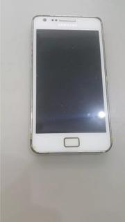 Celular Samsung I 9100 Para Retirar Peças Os 7912