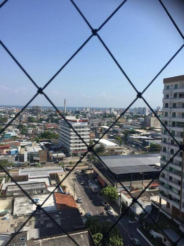 Imagem 1 de 26 de Apartamento Em Manaus - Am - Ap0085_pnim