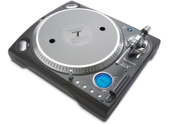 Toca Discos Numark Ttx1 Direct-drive Turntable Profissional