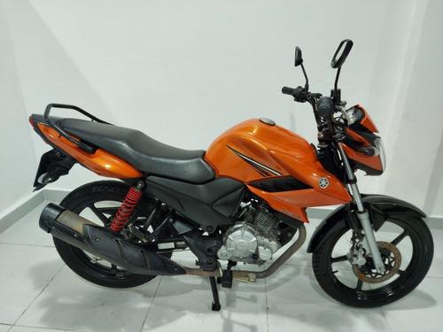 Yamaha Ys 150 Fazer Sed 2014
