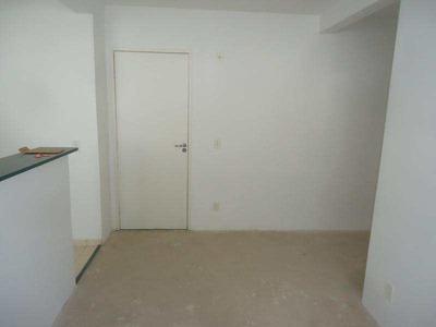 Apartamento Com 2 Dorms, Chácara Tropical (caucaia Do Alto), Cotia, 46m² - Codigo: 2705 - A2705