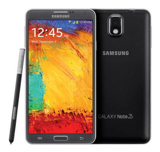 Celular Samsung Galaxy Note 3 Quad Core 32gb 3gb Liberado