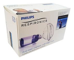 Optichamber Philips Adulto Nuevo + 5 Años Envío Gratis