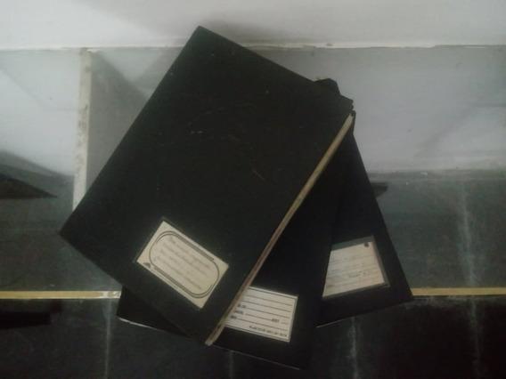 Coleção De Papéis De Carta Antigos