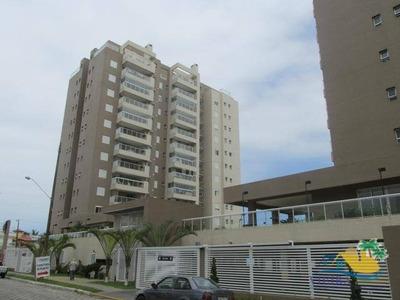 Apartamento Residencial Para Venda E Locação, Centro, Itanhaém. - Ap0039