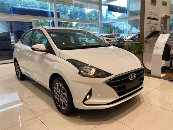 Hyundai Hb20s 1.0 Evolution