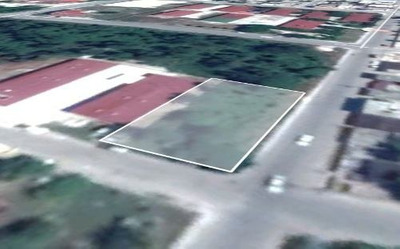 Terreno En Fraccionamiento Mayapax, Tulum 806m2