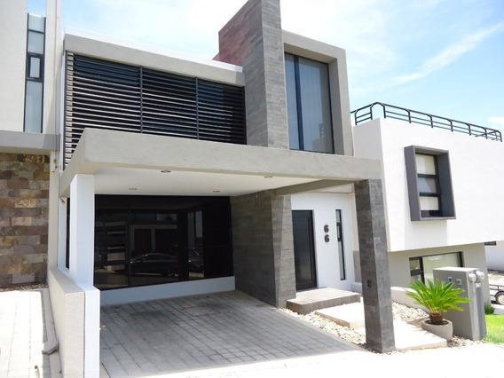 Renta Casa Amplia Zen House Privada Alberca Seguridad