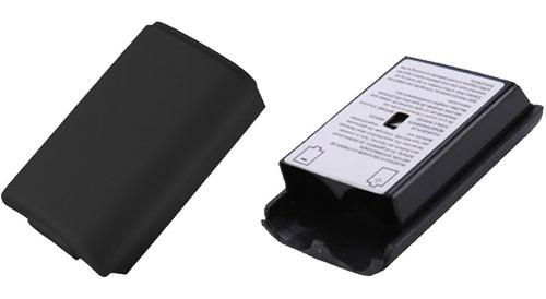 Imagen 1 de 1 de 10 Piezas Tapas Para Control De Xbox 360 Porta Bateria-hdez