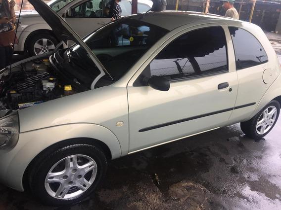 Ford Ka Gl - 2004