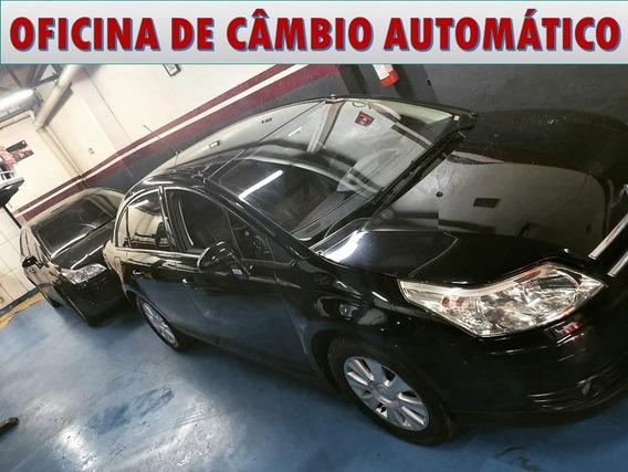 Cambio Automatico C4 Pallas Automáticos Mooca Com Garantia