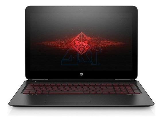 Notebook Gamer Hp Omen X7n79av - Poderoso