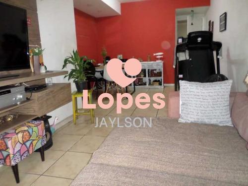Imagem 1 de 15 de Apartamento - 02 Quartos - Cachambi - 532619