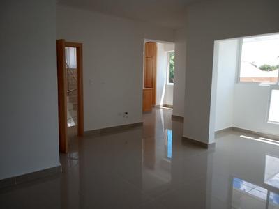 Apartamento De Venta En Don Honorio