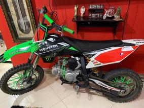 Apollo Pitbike Rfz Open 150cc
