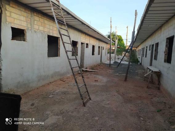 Vendo Em Aparecida De Goiânia, Condomínio Com 10 Casas .