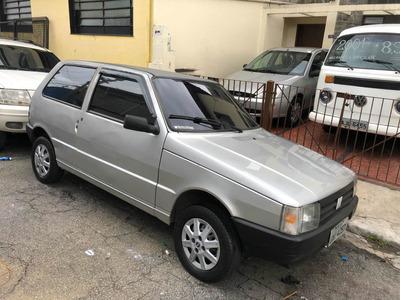 Fiat Uno Mille 1.0 1992