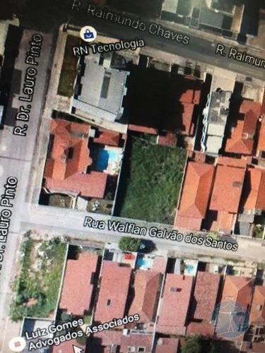 Imagem 1 de 10 de Terreno Em Candelaria - V-7395