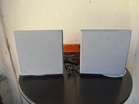 Par Caixas Acústicas Sony Ss-ced2u Speaker System Blindadas