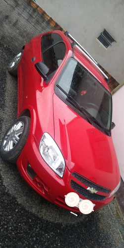 Chevrolet Celta 2012 1.0 Ls Flex Power 3p