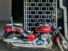 Yamaha Xvs 650cc
