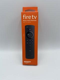 Control Para Amazon Fire Tv Con Alexa