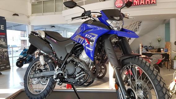 Nueva Yamaha Xtz 250 Abs 0km 2020