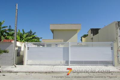 Ch06 Casa Em Condomínio Fechado 2 Suites Piscina Individual