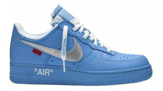 Off-white X Air Force 1 mca