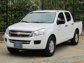 Chevrolet Luv D-max Dc 2.5 Diesel