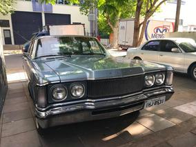 Ford Landau 1978 Único Dono, 39.704 Km Originais