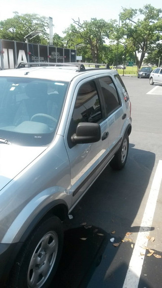 Ford Ecosport Xls 2004 Impecable