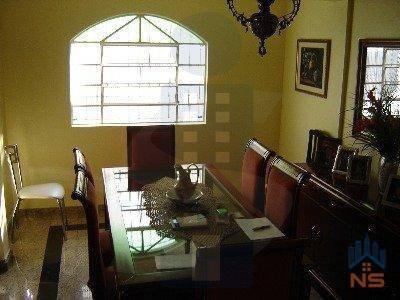 Casa Residencial À Venda, Jardim Luanda, São Paulo - Ca2946. - Ca2946