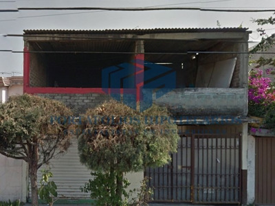 Remate Bancario! Adjudicado Casa En Coacalco De Berriozabal